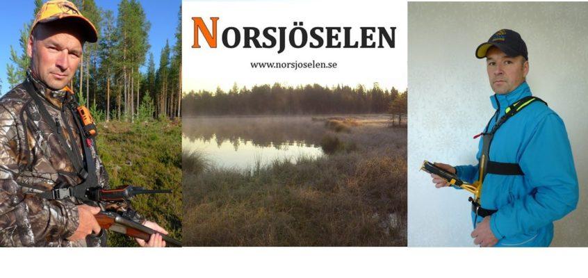 Norsjöselen har produkter för jakt och friluftsliv
